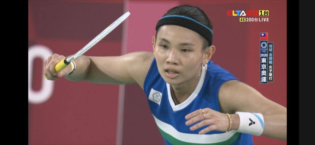 東京奧運,戴資穎,陳雨菲,世界第一,女子羽球